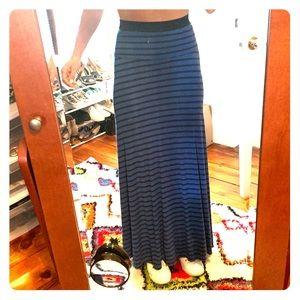 BGBGMAXAZRIA Maxi Skirt